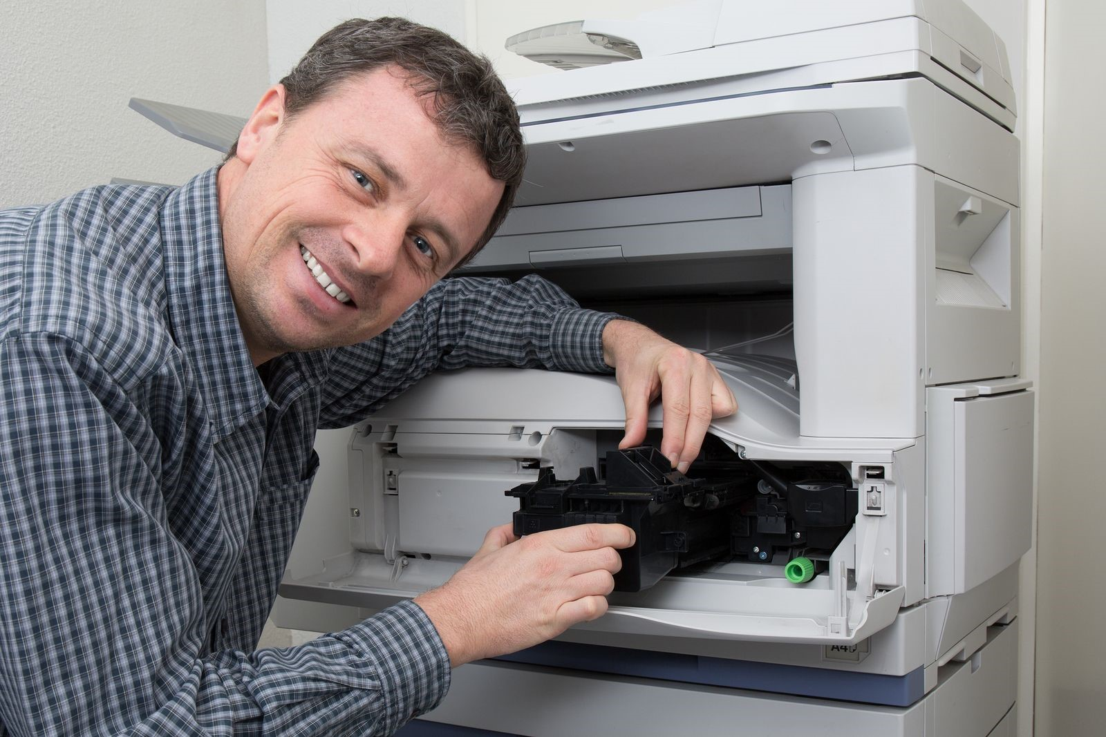 Office Equipment Service Shares Useful Tips for Maintaining Printers